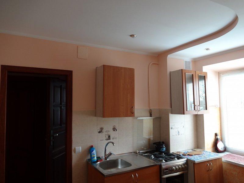 1-комнатная квартира посуточно, Моршин, ул. 50-летия УПА, 16 (3)