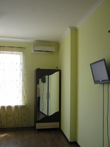 Сдам квартиру по суточно в центре Одессы. (3)