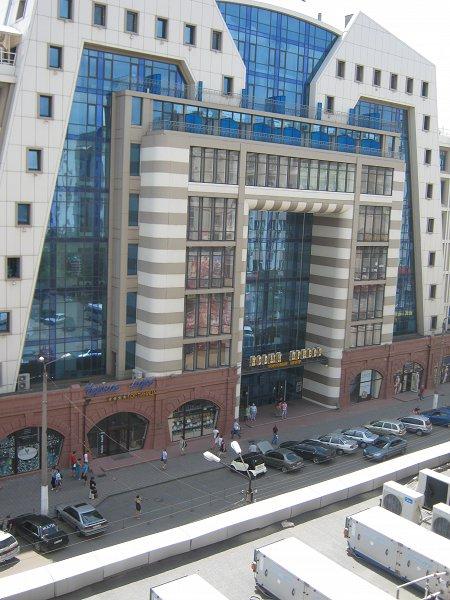 Сдам квартиру по суточно в центре Одессы. (7)