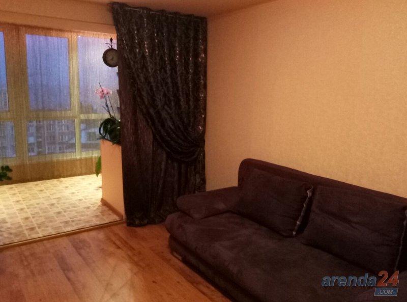 Сдам квартиру в районе большой таврии (8)