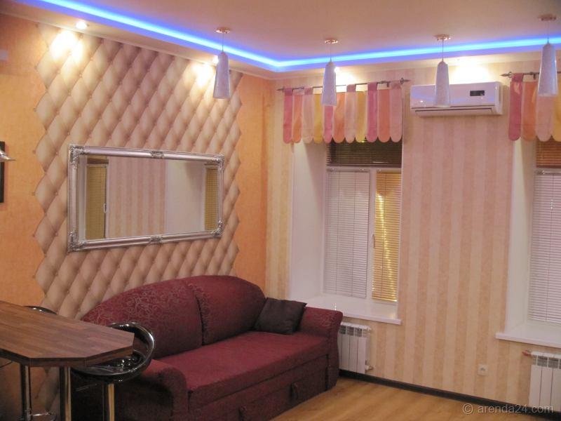 Сдам квартиру в Одессе посуточно. (3)