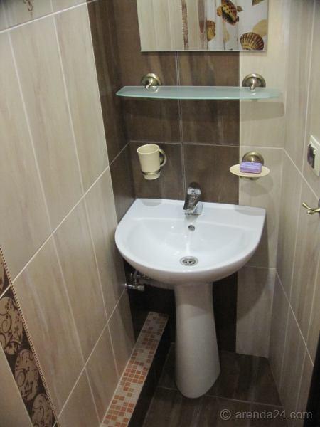 Сдам квартиру в Одессе посуточно. (6)