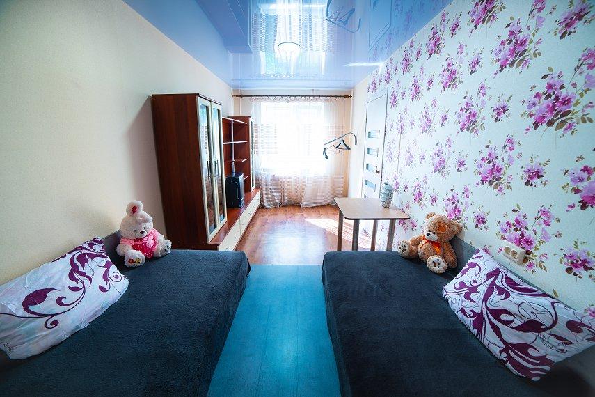 Апартаменты COSMOS Левый берег (3)