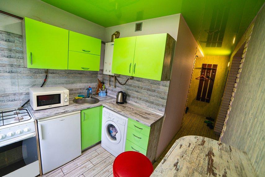 Апартаменты COSMOS Левый берег (6)