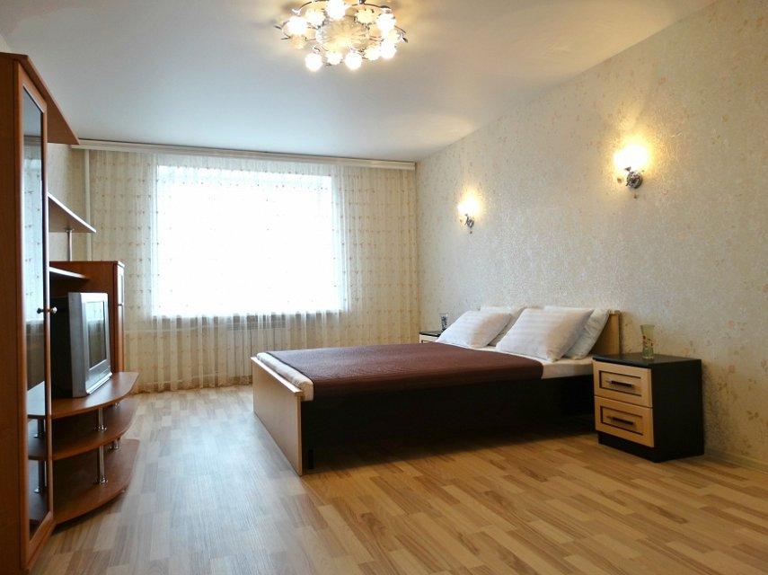 1-комнатная квартира посуточно, Николаев, ул. Дзержинского, 24
