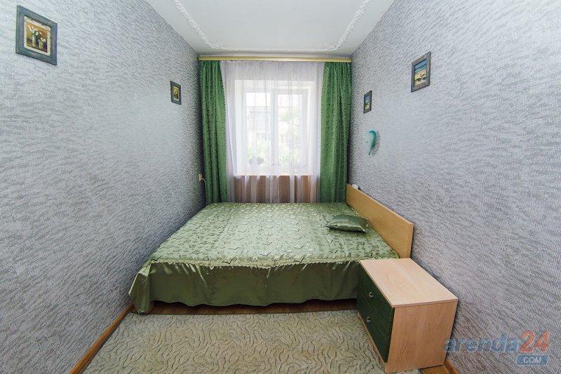 2-кімнатна квартира подобово, Одеса, вул. Черняховського, 16