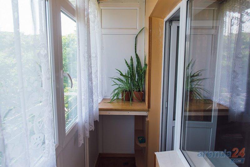 2-кімнатна квартира подобово, Одеса, вул. Черняховського, 16 (9)
