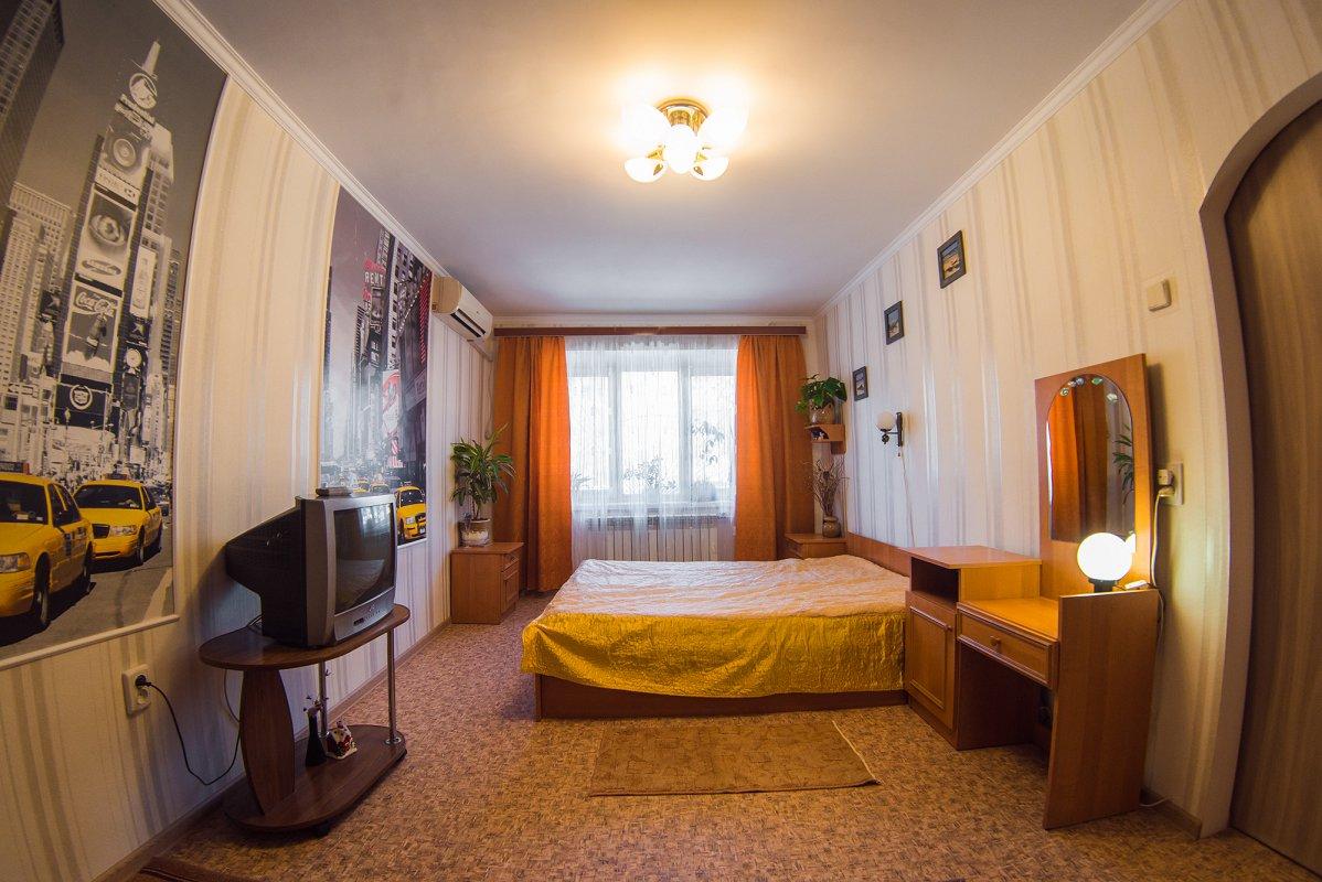 Одесса Аренда посуточно 1 комнатной квартиры (ЖД вокз - 2ост-центр+море) (4)