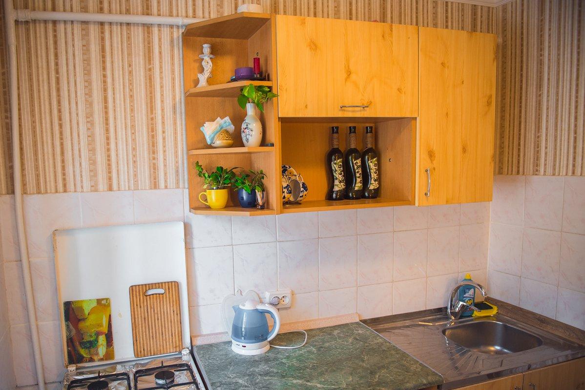 Одесса Аренда посуточно 1 комнатной квартиры (ЖД вокз - 2ост-центр+море) (7)