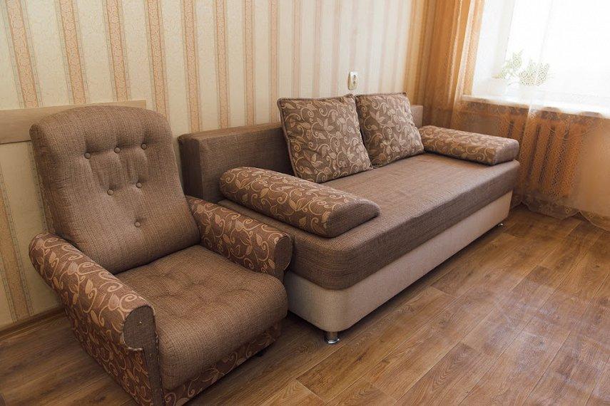 2-кімнатна квартира подобово, Одеса, вул. Черняховського, 16 (5)