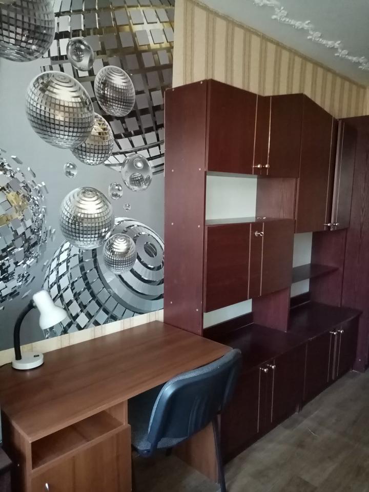 2-кімнатна квартира подобово, Одеса, вул. Черняховського, 16 (4)