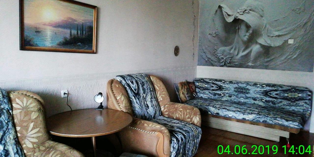 1-кімнатна квартира подобово, Ялта, вул. , 53 (2)