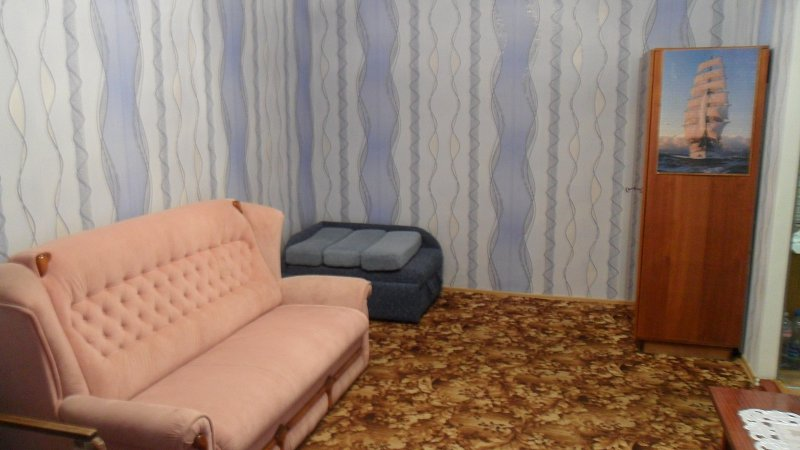 Сдается посуточно 1 комнатная квартира у моря в Севастополе
