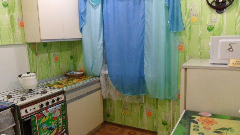 Сдается посуточно 1 комнатная квартира у моря в Севастополе (2)