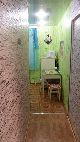 Сдается посуточно 1 комнатная квартира у моря в Севастополе (3)