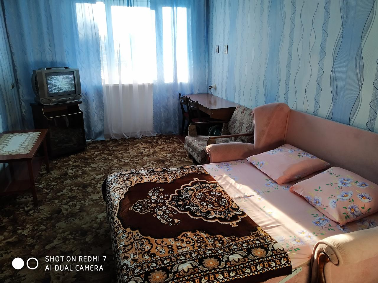 Сдается посуточно 1 комнатная квартира у моря в Севастополе (4)