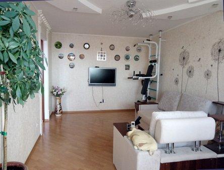 Сдаётся 2-комнатная квартира посуточно (1)
