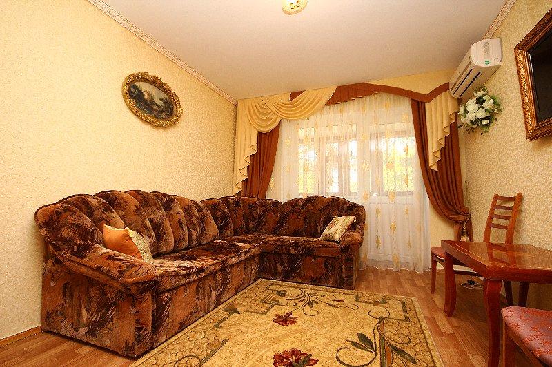 3-комнатная квартира Люкс в Евпатории посуточно