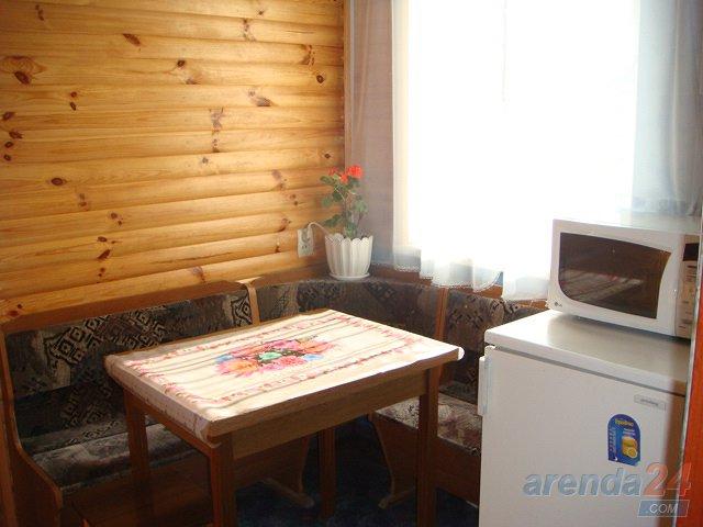 Уютный дом в Алупке
