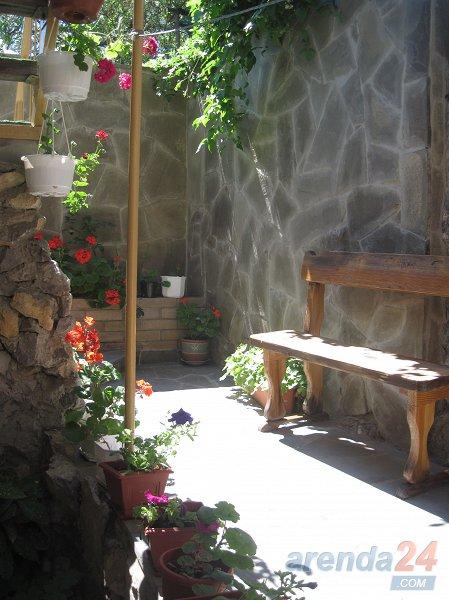 Уютный дом в Алупке (6)