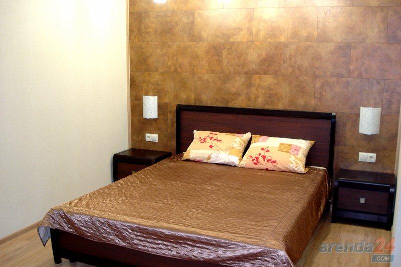 1-кімнатна квартира подобово, Севастополь, просп. Жовтневої революції, 20 (1)