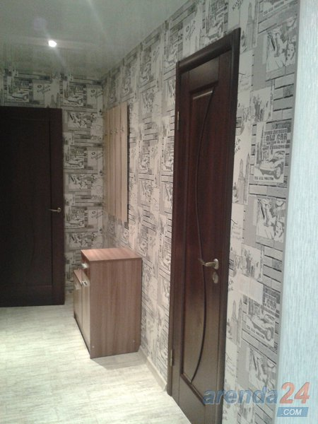 1-кімнатна квартира подобово, Керч, вул. Кірова, 3 (5)