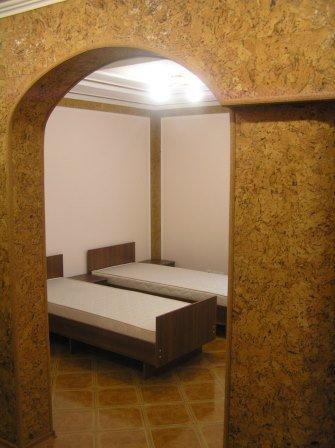 3-х комнатная квартира.Евроремонт, WI-FI,документы (4)