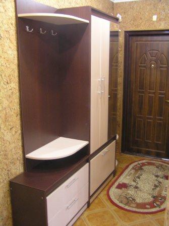 3-кімнатна квартира подобово, Чернівці, вул. , 53 (5)