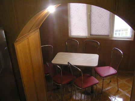 3-х комнатная квартира.Евроремонт, WI-FI,документы (7)