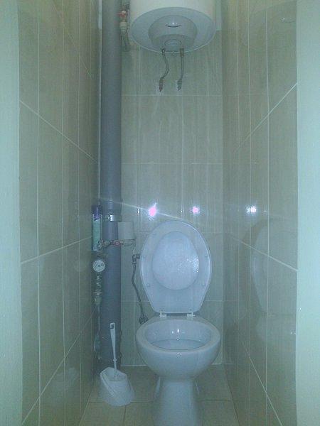 2-кімнатна квартира подобово, Чернівці, вул. Кобилянська, 1 (9)