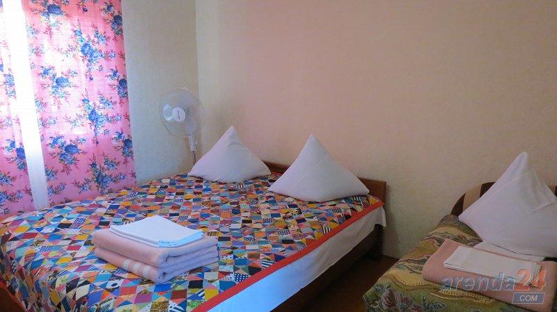 Сдам комнаты в частном секторе посуточно для отдыха (4)