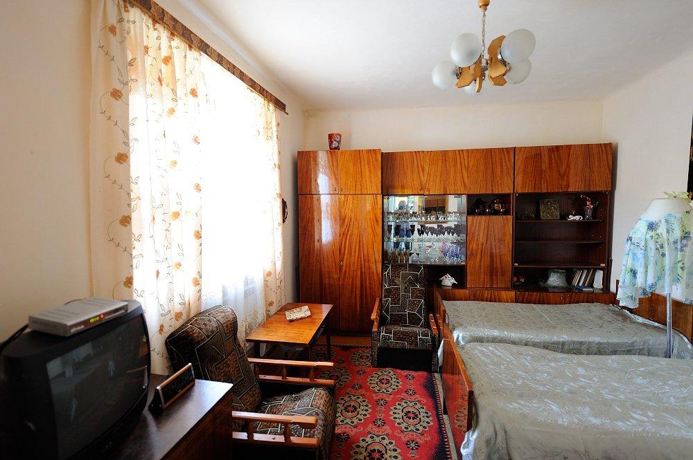Очень уютная комната в частном доме, гостеприимная хозяйка