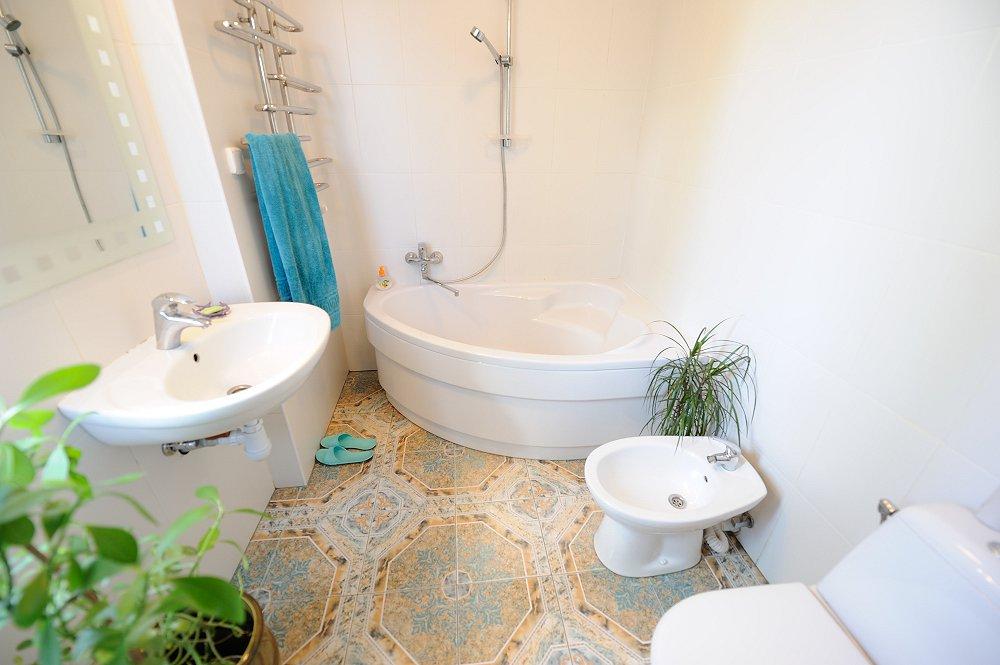Очень уютная комната в частном доме, гостеприимная хозяйка (2)