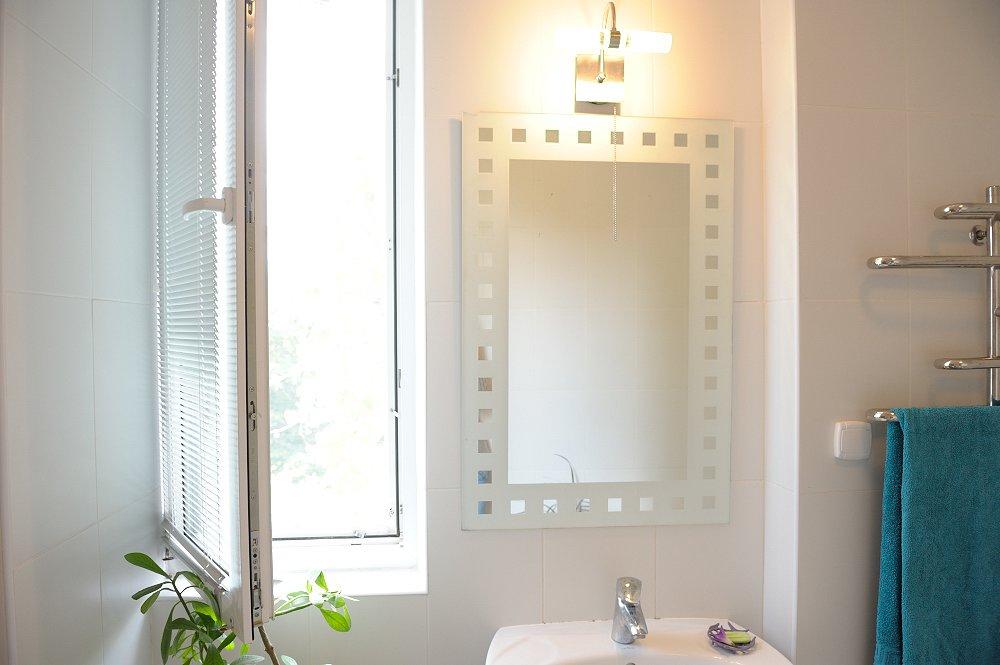 Очень уютная комната в частном доме, гостеприимная хозяйка (3)