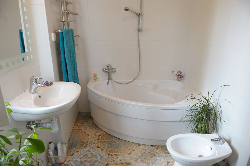 Очень уютная комната в частном доме, гостеприимная хозяйка (4)