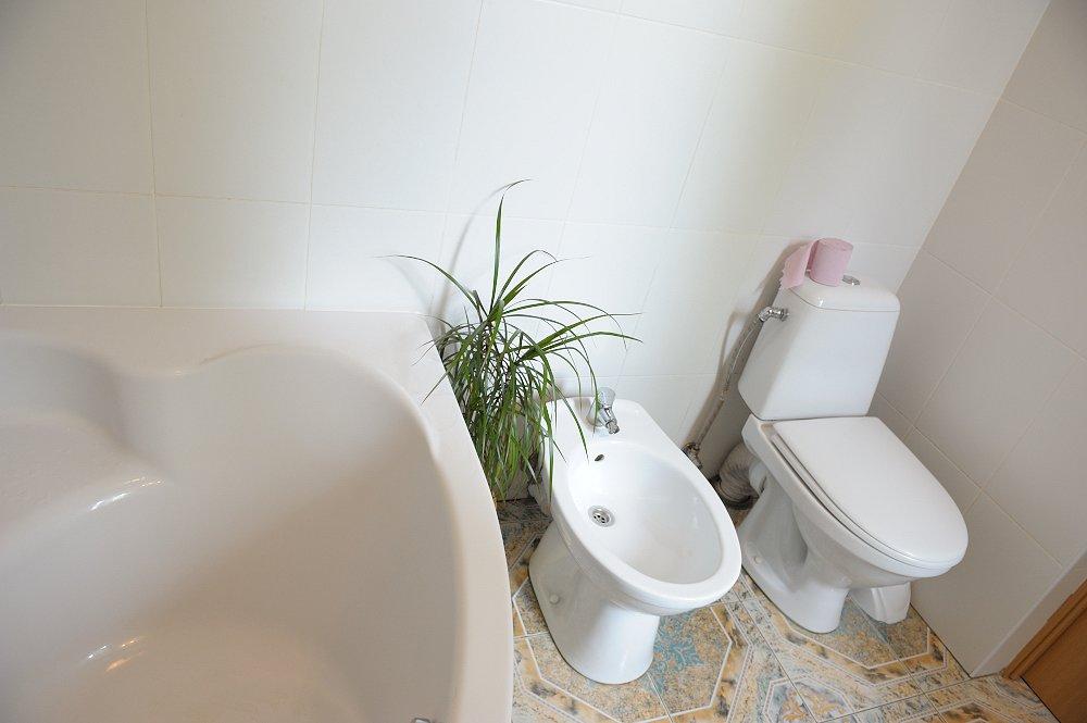 Очень уютная комната в частном доме, гостеприимная хозяйка (6)