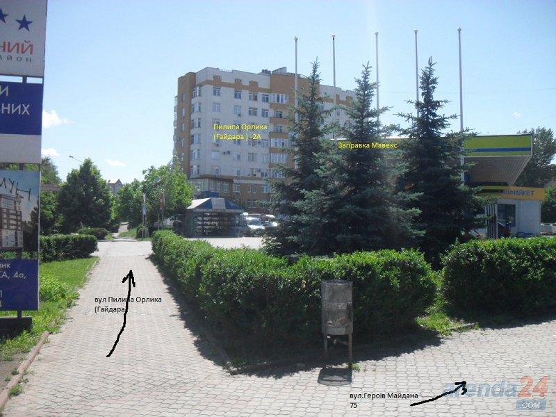Відмінна квартира Р-н торг. центр Майдан. (10)