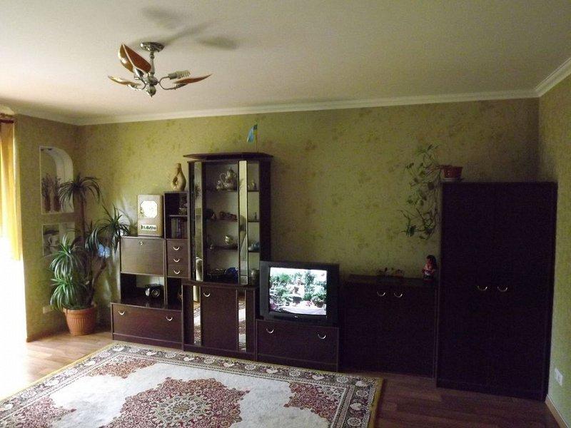 Сдам уютную, обустроенную квартиру в центре Каменец-Подольского (1)