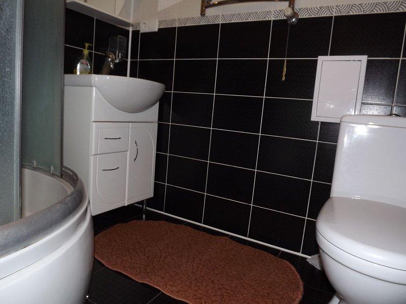 Сдам уютную, обустроенную квартиру в центре Каменец-Подольского (3)