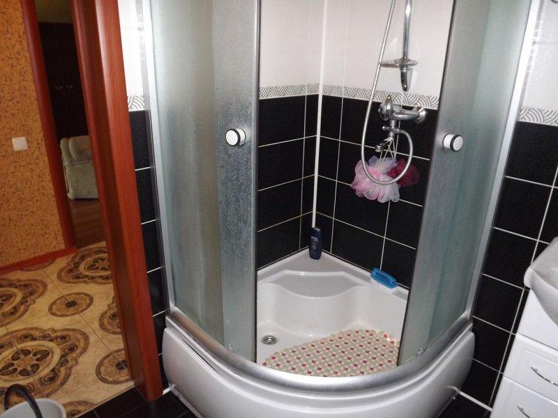 Сдам уютную, обустроенную квартиру в центре Каменец-Подольского (4)