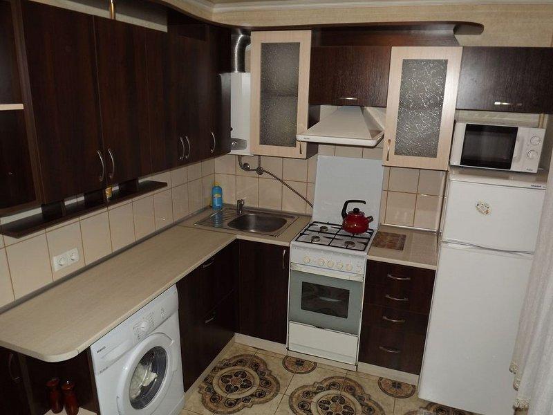 Сдам уютную, обустроенную квартиру в центре Каменец-Подольского (5)