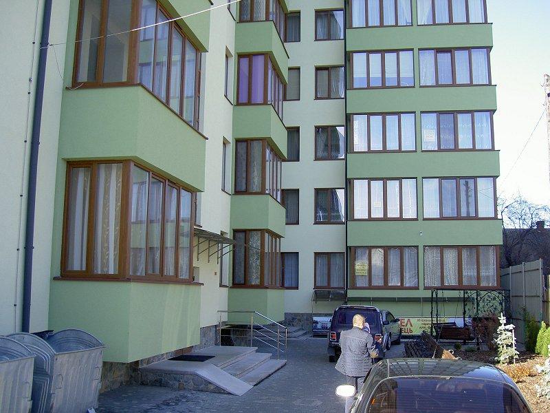 Оренда сучасної квартири-студії у центрі Трускавця