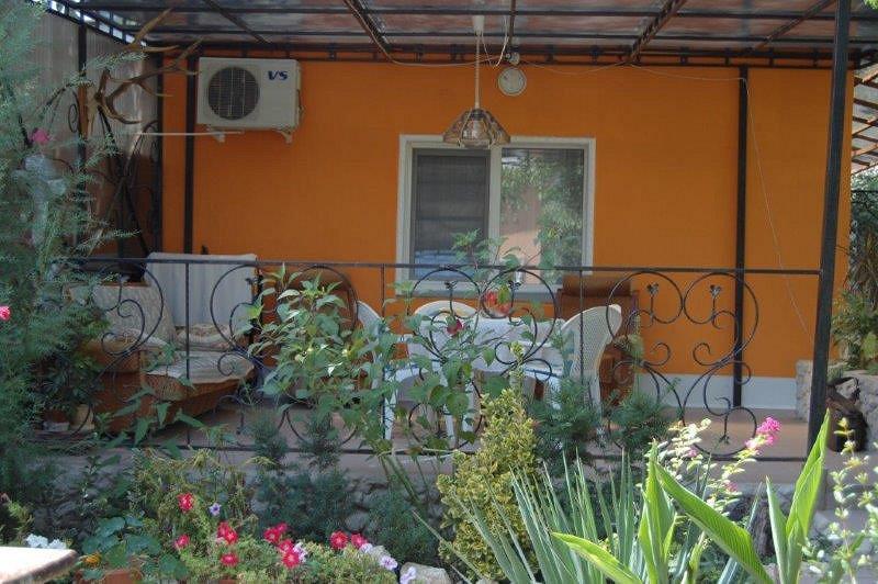 Гостевой дом «Мальвина». Балаклава. Севастополь (4)
