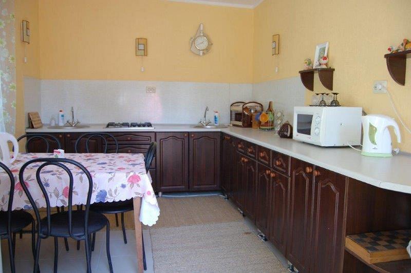 Гостевой дом «Мальвина». Балаклава. Севастополь (5)