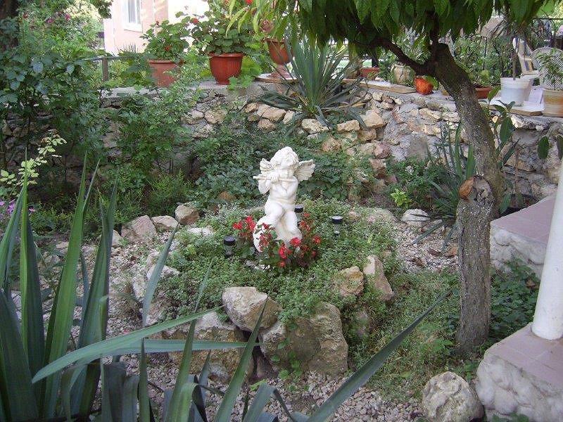 Гостевой дом «Мальвина». Балаклава. Севастополь (8)