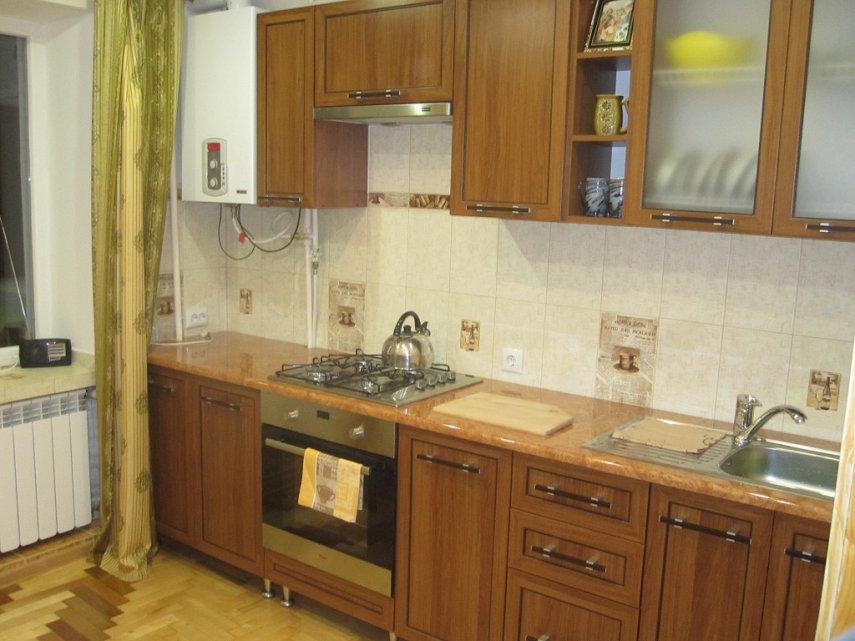 Однокомнатная квартира в Трускавце посуточно (2)