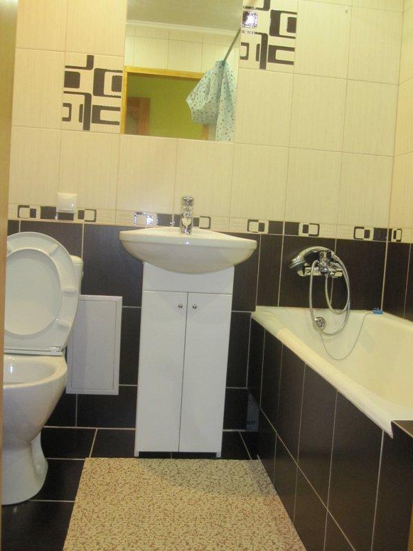 Однокомнатная квартира в Трускавце посуточно (4)