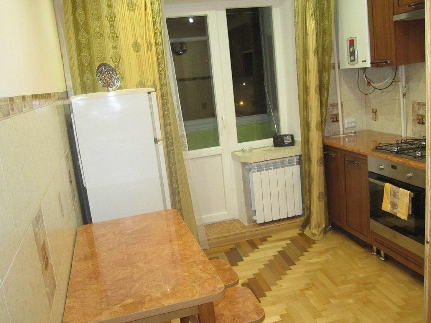 Однокомнатная квартира в Трускавце посуточно (6)