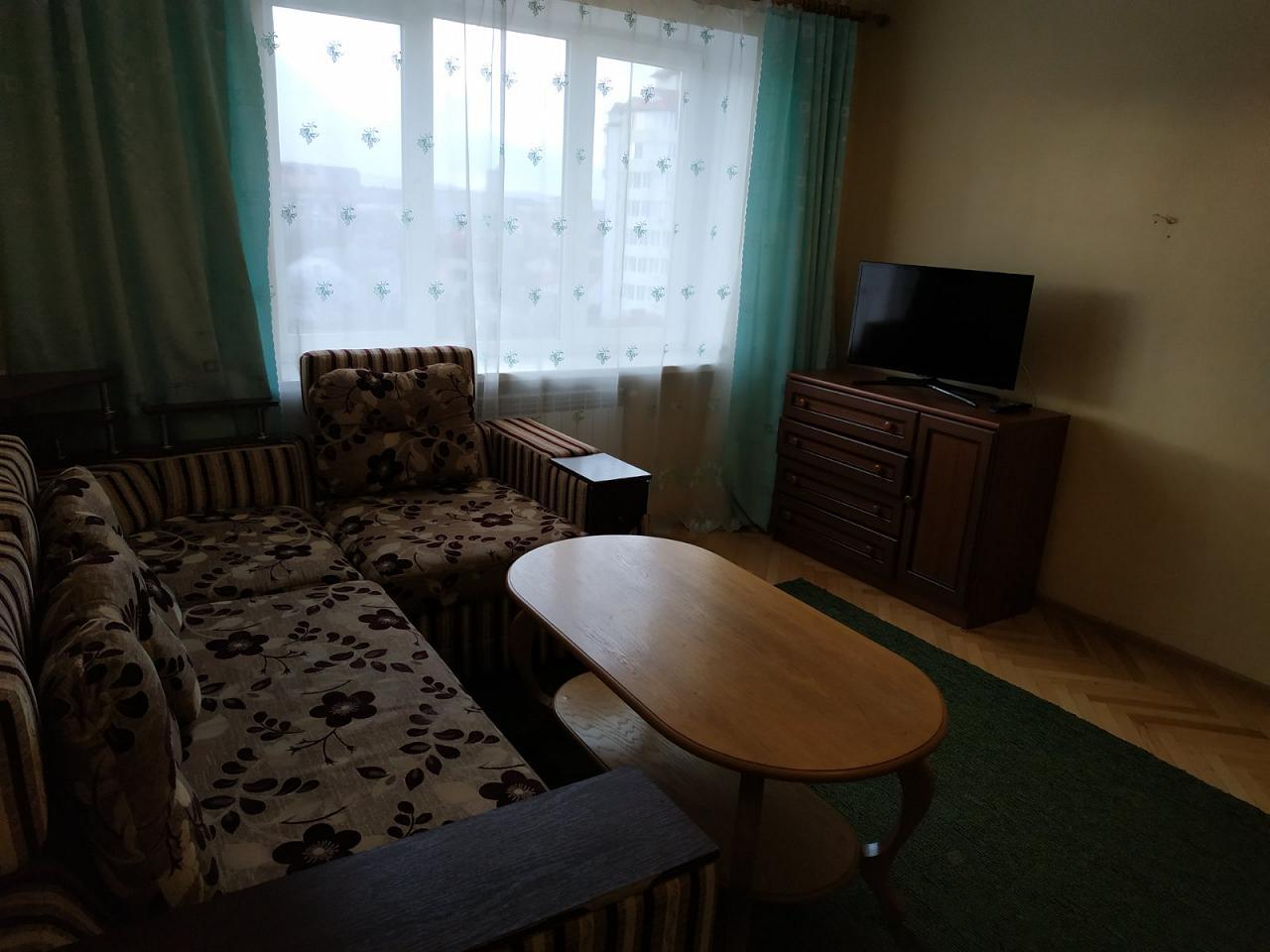Однокомнатная квартира в Трускавце посуточно (3)