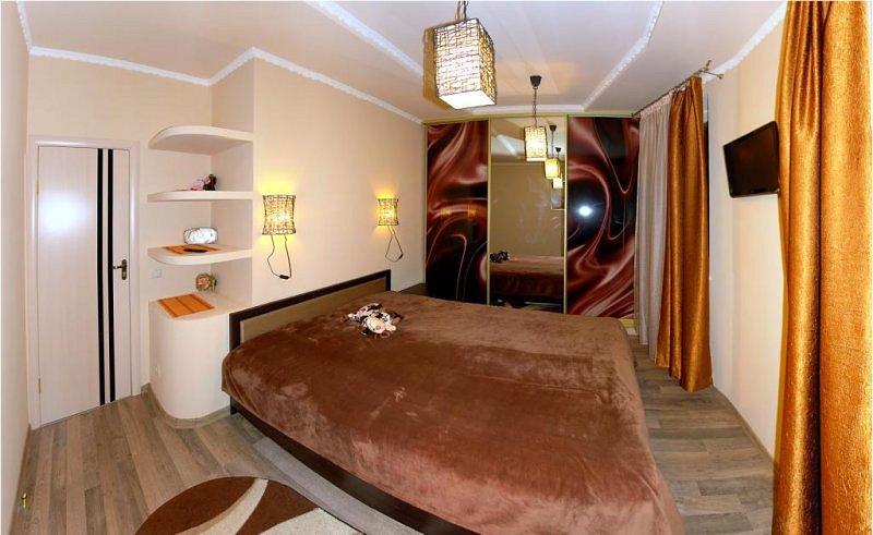 Аренда VIP квартиры в ЦЕНТРЕ Трускавца (3)